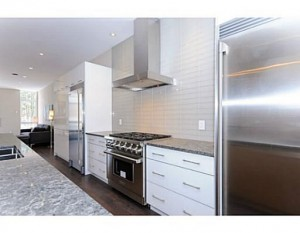 121 Northwestern - Kitchen 2