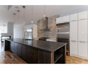 123 Northwestern - Kitchen 4