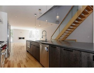 123 Northwestern - Kitchen 2